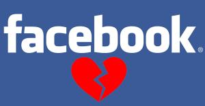 Mon Cher Facebook, il faut qu'on parle...